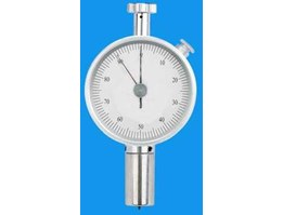 Jual Analog Sclerometer for Shore Hardness