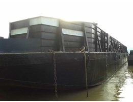 Jual TUG & BARGE 270 Feet for SALE ( Hot Sale)