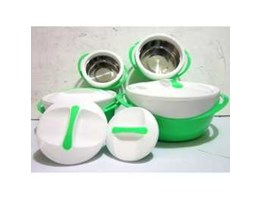 Lunch Box Thermo Container