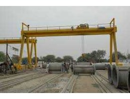 over head crane ( single / dobel girder, jibcrane, gantrycrane, monorail dll. )