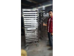 Jual Gastronorm Trolley