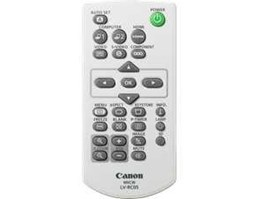 Jual Jual Remote Control Projector Proyektor Canon LV 7380