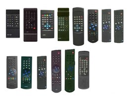 Jual Jual Remote control Projector Proyektor Dell 1409x
