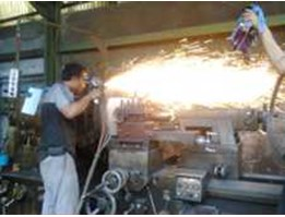 Jual Metal Spray