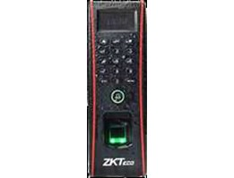 TF1700 One of the world s smallest IP-based fingerprint terminals used for access control and time attendance features