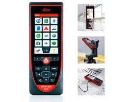 Jual Laser Distancemeter Leica DISTO D810 touch