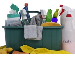 Jual PRODUK CLEANING CHEMICAL