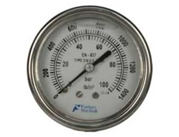 Pressure Gauges For Hydraulic Application ( GP)