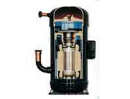 Compressor Daikin Scroll JT236 D-Y1L