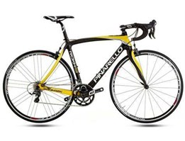 2014 Pinarello Marvel Easy-Fit Ultegra Bike