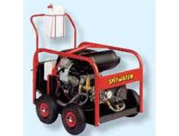 Jual Spitwater water jet cleaner, High Pressure water
