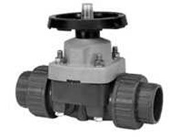 Jual DIAPHRAGM VALVE True Union ( 1/ 2 -2 SOC./ THD./ FLANGED)