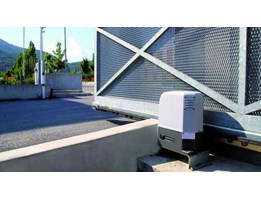 DEA Automatic Gate Sytstem