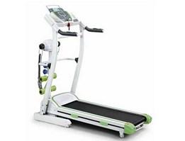 TREADMILL ELEKTRIK SUPERFIT