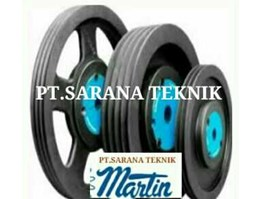 Jual Distributor pulley MARTIN In indonesia