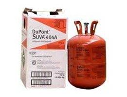 Jual Dupont Suva 404A / Freon R-404a Dupont