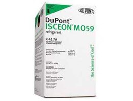 Jual Dupont Isceon MO59 / Freon R-417A Dupont MO59