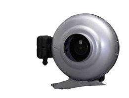 Jual Centrifugal Duct Inline