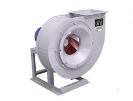 Jual Centrifugal Dust Extraction