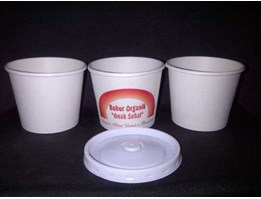 Jual BOWL CUP PAPER 300 ML