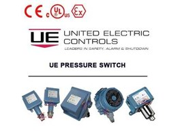 Jual United Electric Indonesia