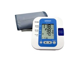 Jual HEM 7203, Automatic Blood Pressure Monitor, Omron