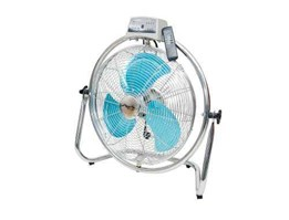 Jual Rotarry Fan with Remote