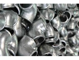 Jual Malleable Iron Pipe Fittings ( Fittings besi/ Sambungan pipa besi)