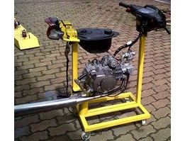 Jual Trainer Stand Sepeda Motor & Motorcycle Training Stand
