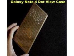 Smart View Cover Samsung Note 4