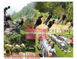 Jual Outbound Training