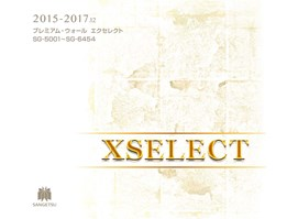 Jual Sangetsu X-Select Wallpaper ( Distributor - Supplier - Jual Wallpaper Sangetsu Jakarta Indonesia )