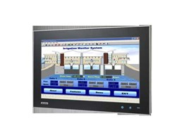 Jual TPC-2140WP : 21.5 Full HD Touch Panel Computer with AMD Dual-core processor