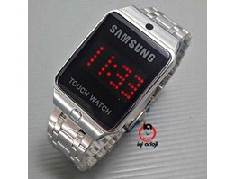 Samsung LED Touch Silver