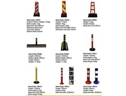 Jual traffic security product