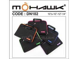 Jual Tas / Softcase Laptop Notebook Netbook - MOHAWK DN102