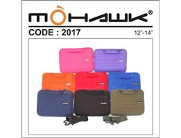 Jual Tas / Softcase Laptop Notebook Netbook - MOHAWK 2017