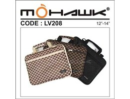 Tas / Softcase Laptop Notebook Netbook - MOHAWK LV208