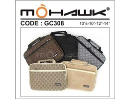 Jual Tas / Softcase Laptop Notebook Netbook - MOHAWK GC308