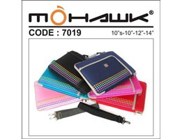 Jual Tas / Softcase Laptop Notebook Netbook - MOHAWK 7019