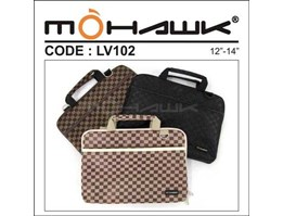 Tas / Softcase Laptop Notebook Netbook - MOHAWK LV102