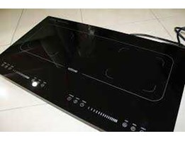 KUCHE Induction Cooker Double Stove Cooktop K-2000