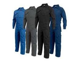 Wearpack/Coverall