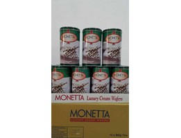 Luxury wafer Stick  MONETTA