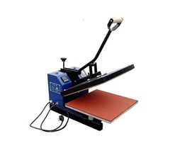 Jual Mesin Heat Press T-shirt