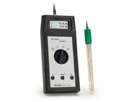 Jual jual Hanna Instrument HI 8014 Educational Portable pH/ ORP Meter