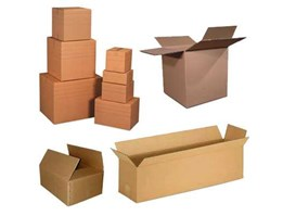Jual Box Corrugated