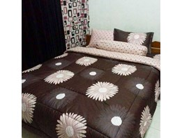 Jual Bed cover