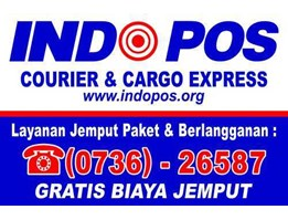 INDOPOS Courier & Cargo Express