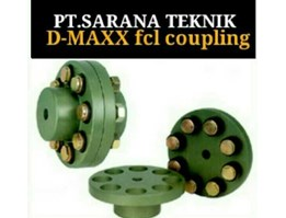Jual Distributor Flexible Coupling FCL Di Indonesia .. Ready Stock For All size